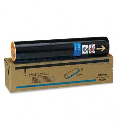 XEROX PHASER 7700 TONER CARTRIDGE CYAN 4K